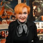 90 year old Ann Robinson War Of The Worlds Star at NEComicCon March 15-17