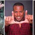 TV and Film star Clayton Prince at NEComicCon March 15-17
